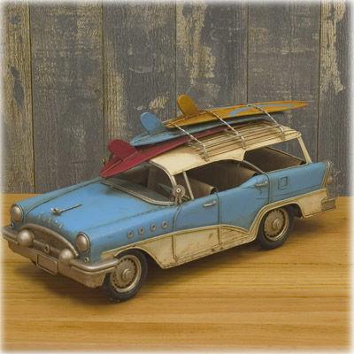 ヴィンテージカー(ビンテージ)♪SURF ワゴン♪