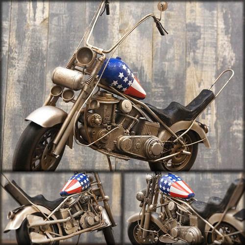 ヴィンテージカー(ビンテージ)★アメリカンバイク★