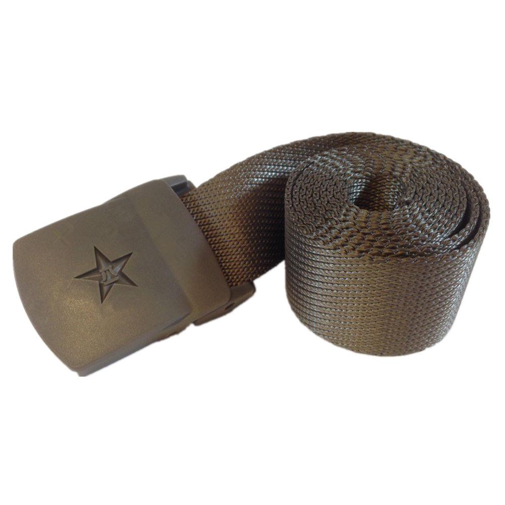 PLA07式 迷彩服ズボン用編みベルト