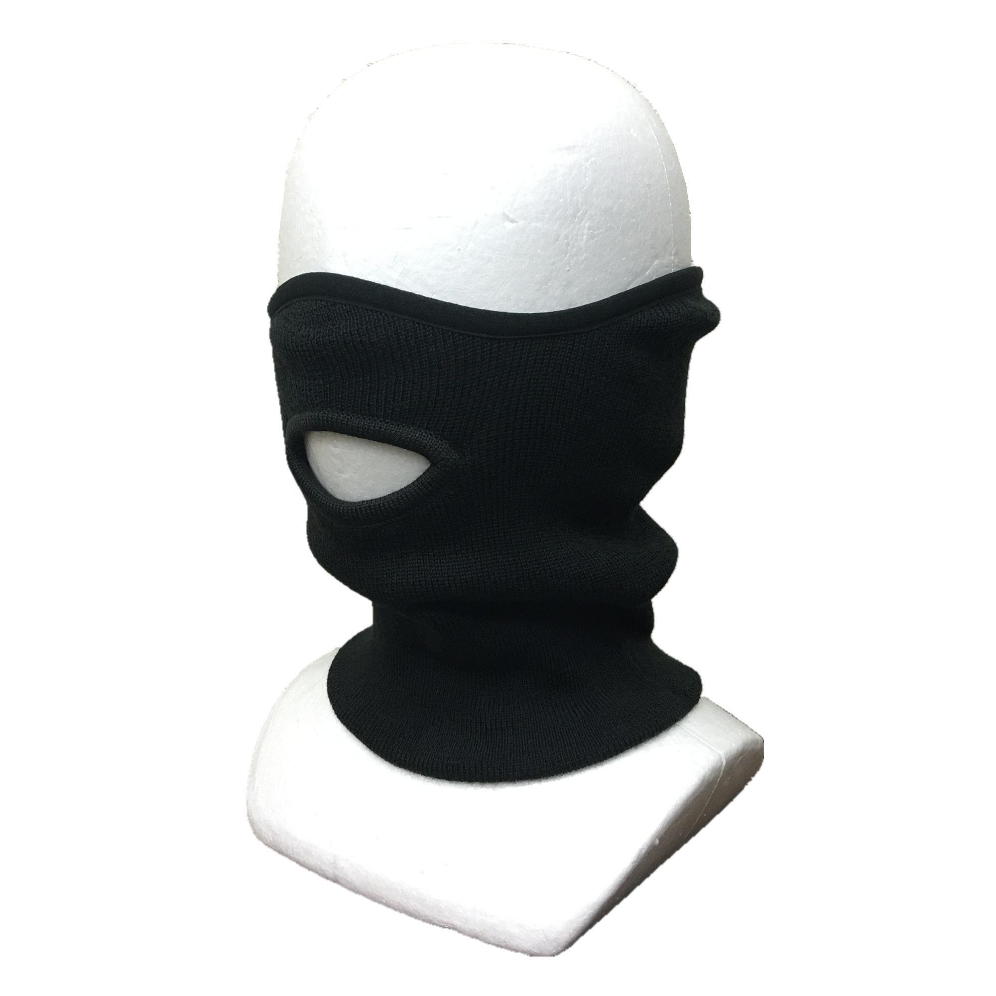 中国人民武装警察 07式防寒マスク