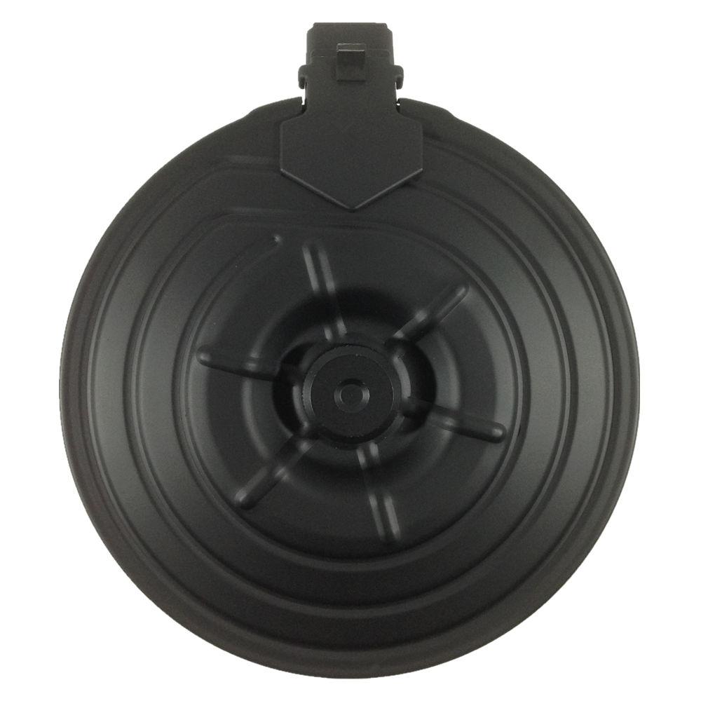 CYMA AK用 スチール電動ドラムマガジン 2500連