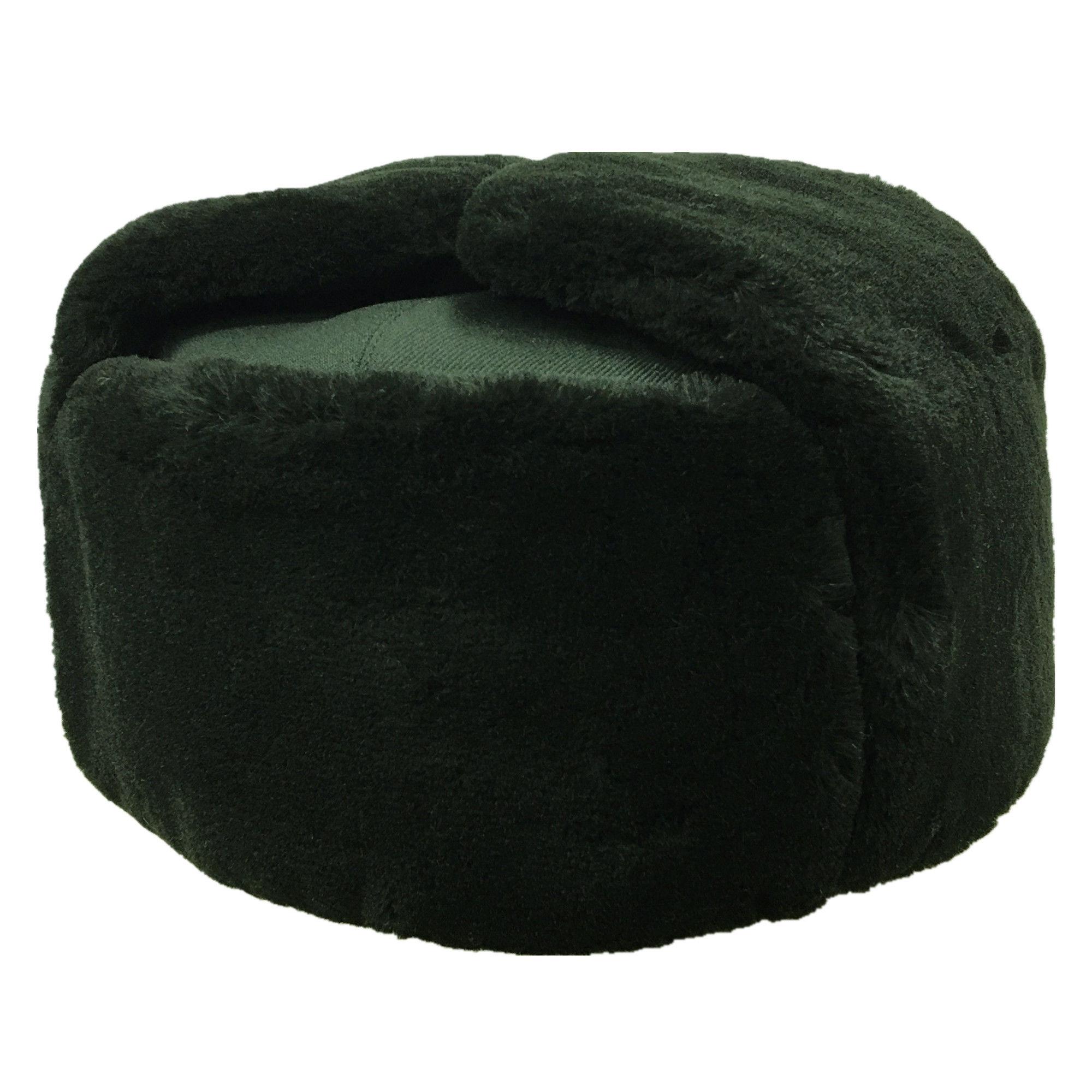 中国人民解放軍 07式陸軍ウシャンカ 帽章付き