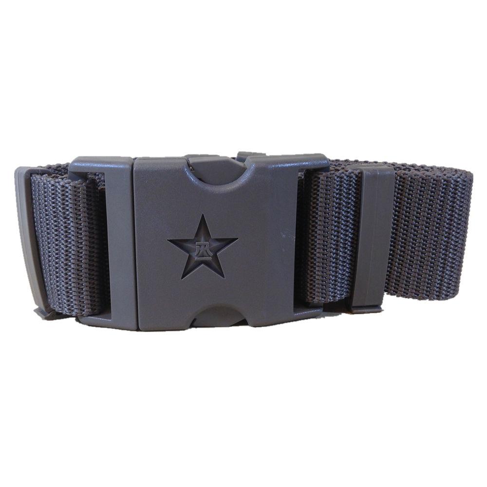 PLA 07式迷彩服用武装編みベルト