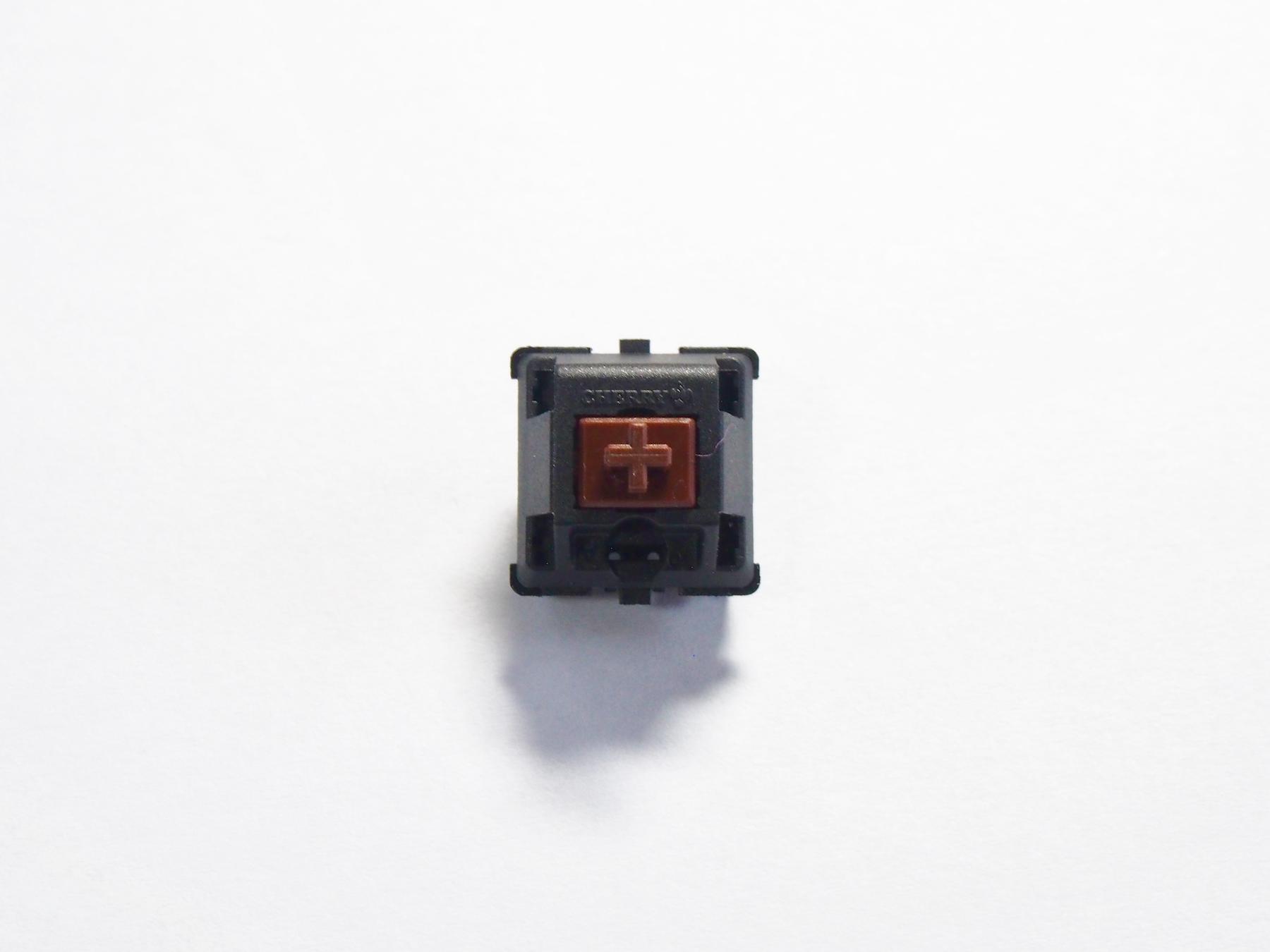 Cherry MX Switch Brown 3Pin (5PCs)