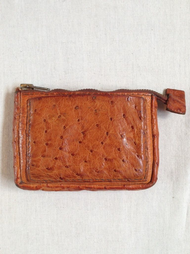 brocante / coin purse    ■ta-478