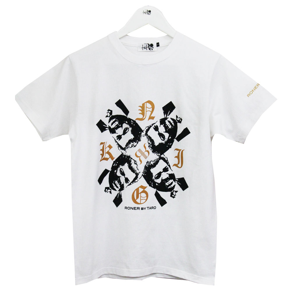 RONER   KING T-shirt