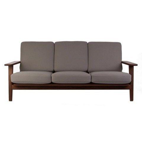 sofa290 3P wool