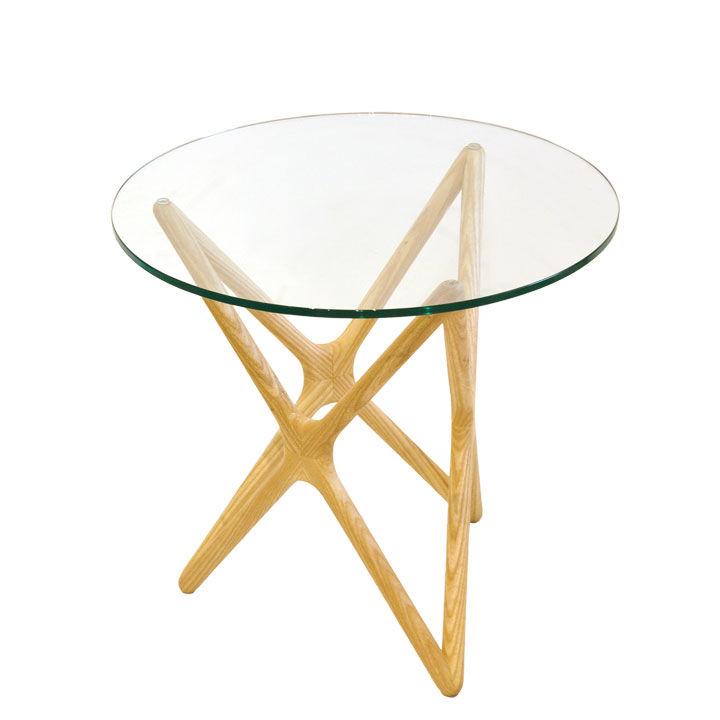 サイドテーブル X