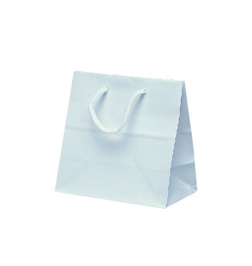 コート袋c121522 ホワイト