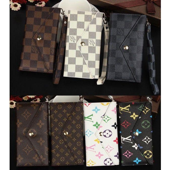 勧め美品 本革★ルイヴィトンiPhone専用ケース 手帳型 カバー SJ072