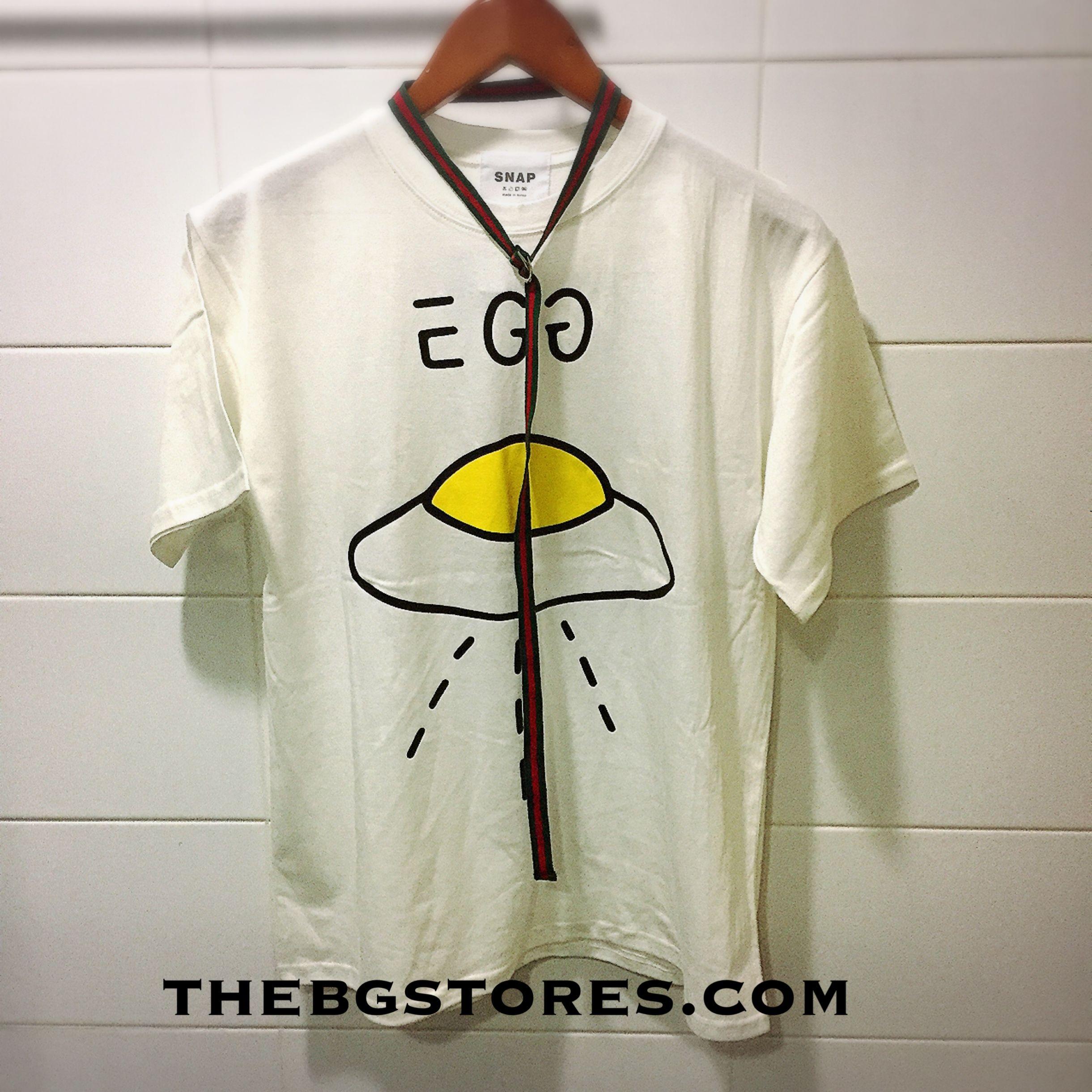 EGGTシャツ☆ladies