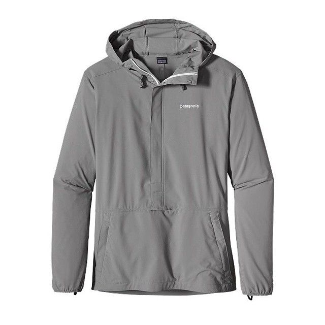 Patagonia Men's Stretch Terre Planing Pullover #86180