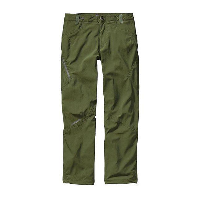 patagonia メンズ・RPSロック・パンツ #83070