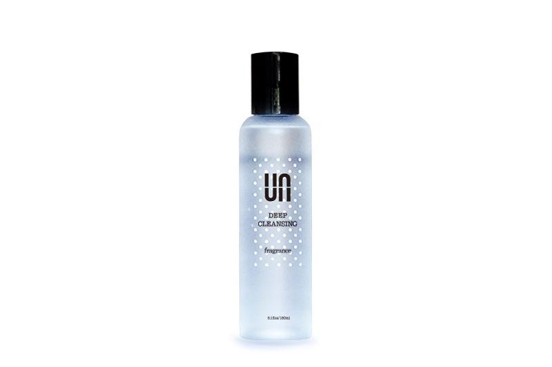 UN DEEP CLEANSING fragrance
