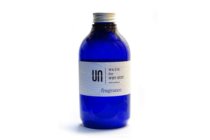 UN  WASH?for?WETSUIT?fragrance