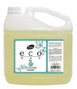 パイモア eco HBS エコ エイチビーエス シャンプー、トリートメント 5L(5000mL) 詰め替え 購入金額10,800円以上で送料無料