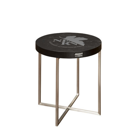 EVANGELION Side Table (gray)