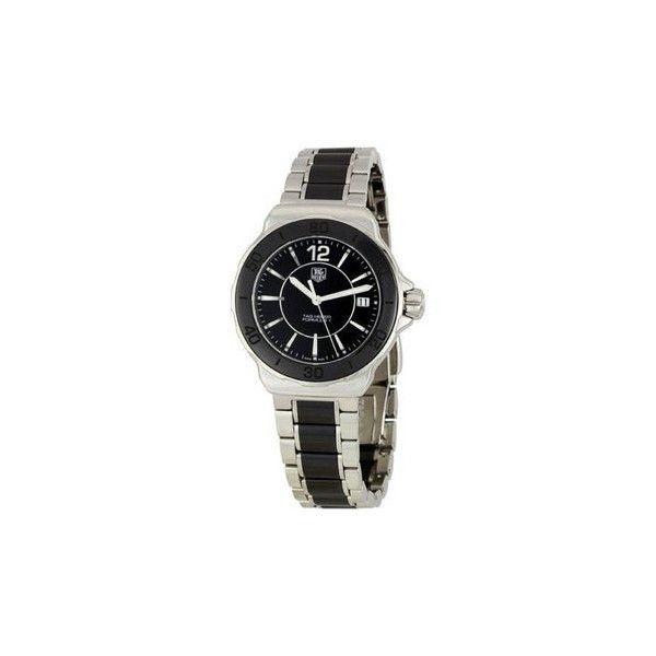 タグ・ホイヤー「フォーミュラ・ワン」:WAH1210BA0859:レディース腕時計