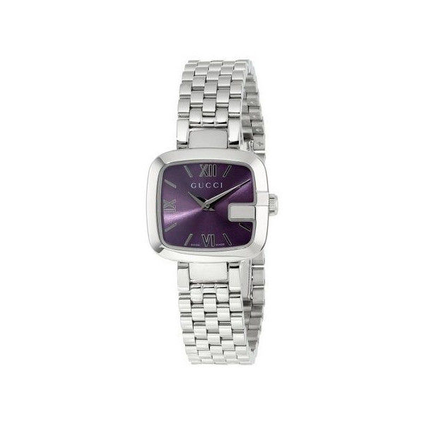 グッチGucci:YA125518:レディース腕時計