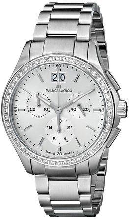 モーリス・ラクロア:MI1057-SD502-130:レディース腕時計