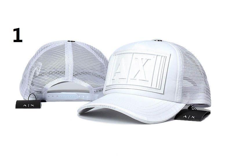 Armani アルマーニ 新入荷 勧め品 帽子 キャップ 男女兼用 XLM5205