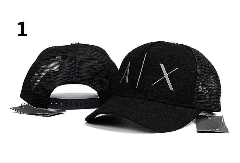 アルマーニ  新入荷 勧め品 帽子 キャップ 男女兼用 即注文OK 帽子 キャップ  XLM5220
