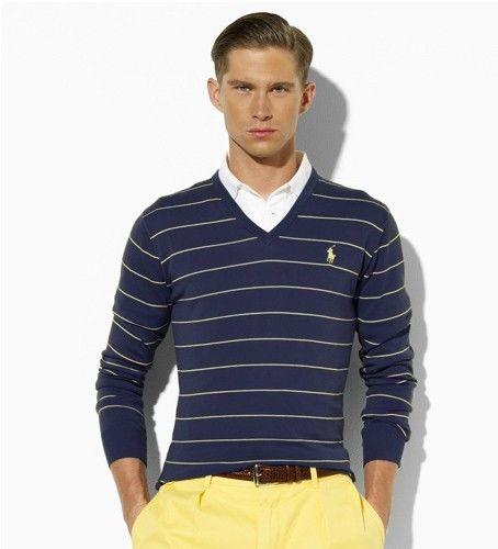 新入荷 ポロラルフローレン 男女兼用 セーター メンズ用 XRL8006