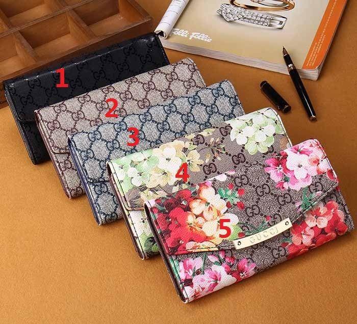 グッチ 財布バッグ 5色選択 人気美品 送料無料 WPG009