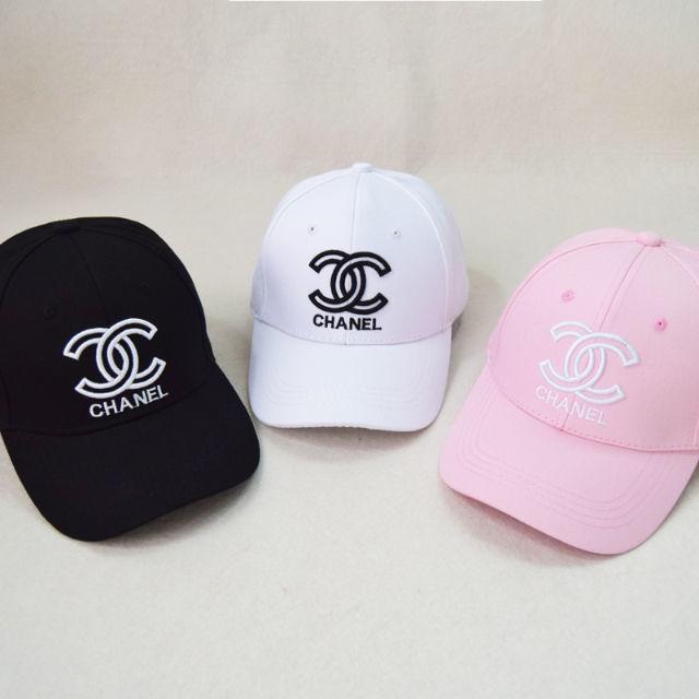 大人気 シャネル 帽子 カップル  男女サイズ TTT049
