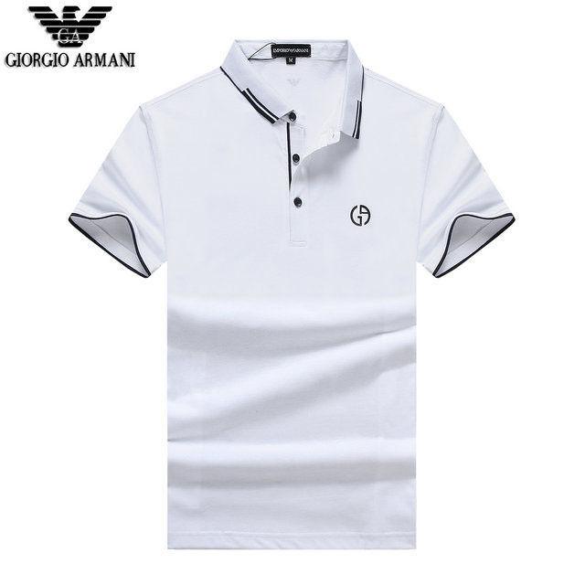 限定セール!アルマーニ ポロTシャツ メンズ用0018