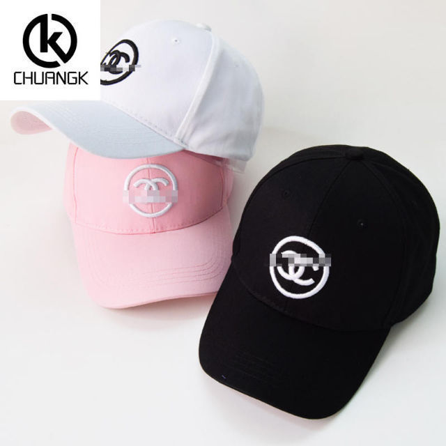 シャネル 人気 送料無料 シャネル 帽子 カップル キャップ