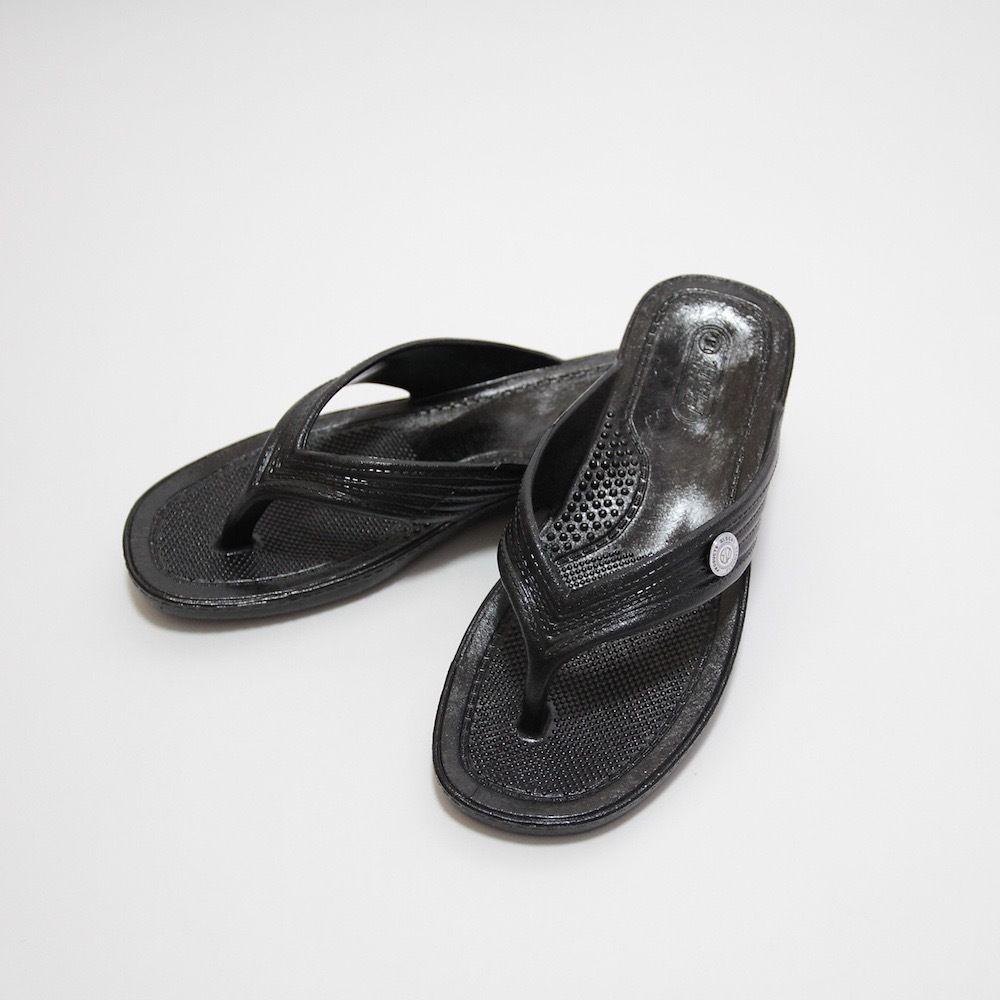 GSP SANDALS  / BLACK