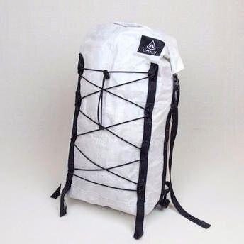 Hyperlite Mountain Gear / SUMMIT PACK -WHITE-