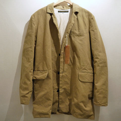 【GARMENT REPRODUCTION OF WORKERS】AMISH COAT/アーミッシュ コート 【SALE】 20%OFF