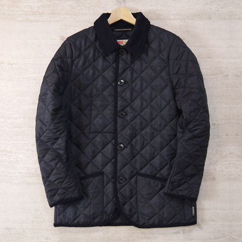 【Traditional Weatherwear】 WAVERLY