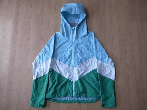 パタゴニア Women's Skinnard Jacket ソフトシェル ジャケット S 【deg】