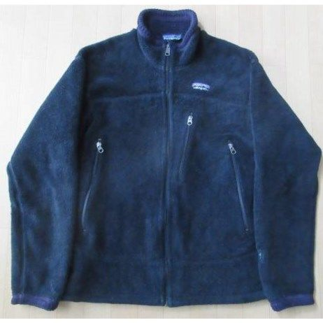 2002年 USA製 パタゴニア R4 フリース ジャケット