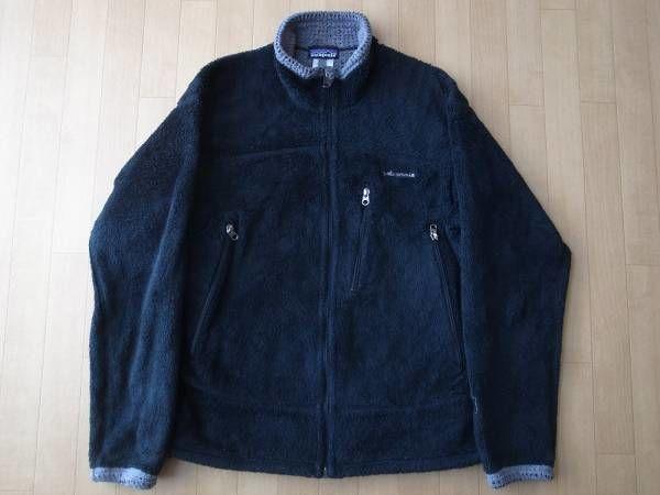 PATAGONIA R4・フリースジャケット サイズ・M 正規品 Made in U.S.A. 895 -585