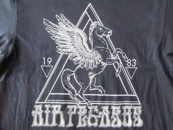 NIKE AIR PEGASUS 1983 WORLD TOUR Tシャツ S エア ペガサス NSW【deg】