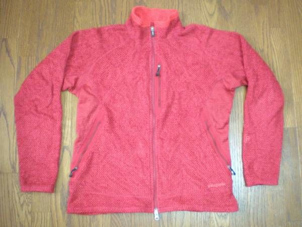 PATAGONIA R2 ライトウェイト・フリースジャケット 正規品 MADE IN U.S.A. 197 -251