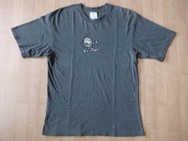 NIKE ACG Tシャツ S NSW アウトドア エアモック ナイキ All Conditions Gear【deg】