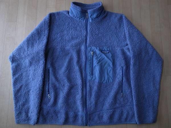 PATAGONIA クラシックレトロカーディガン・フリースジャケット サイズ・L 正規品 MADE IN CANADA 899 -377