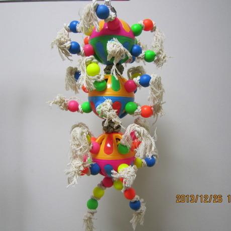 TTB-09  Fireball