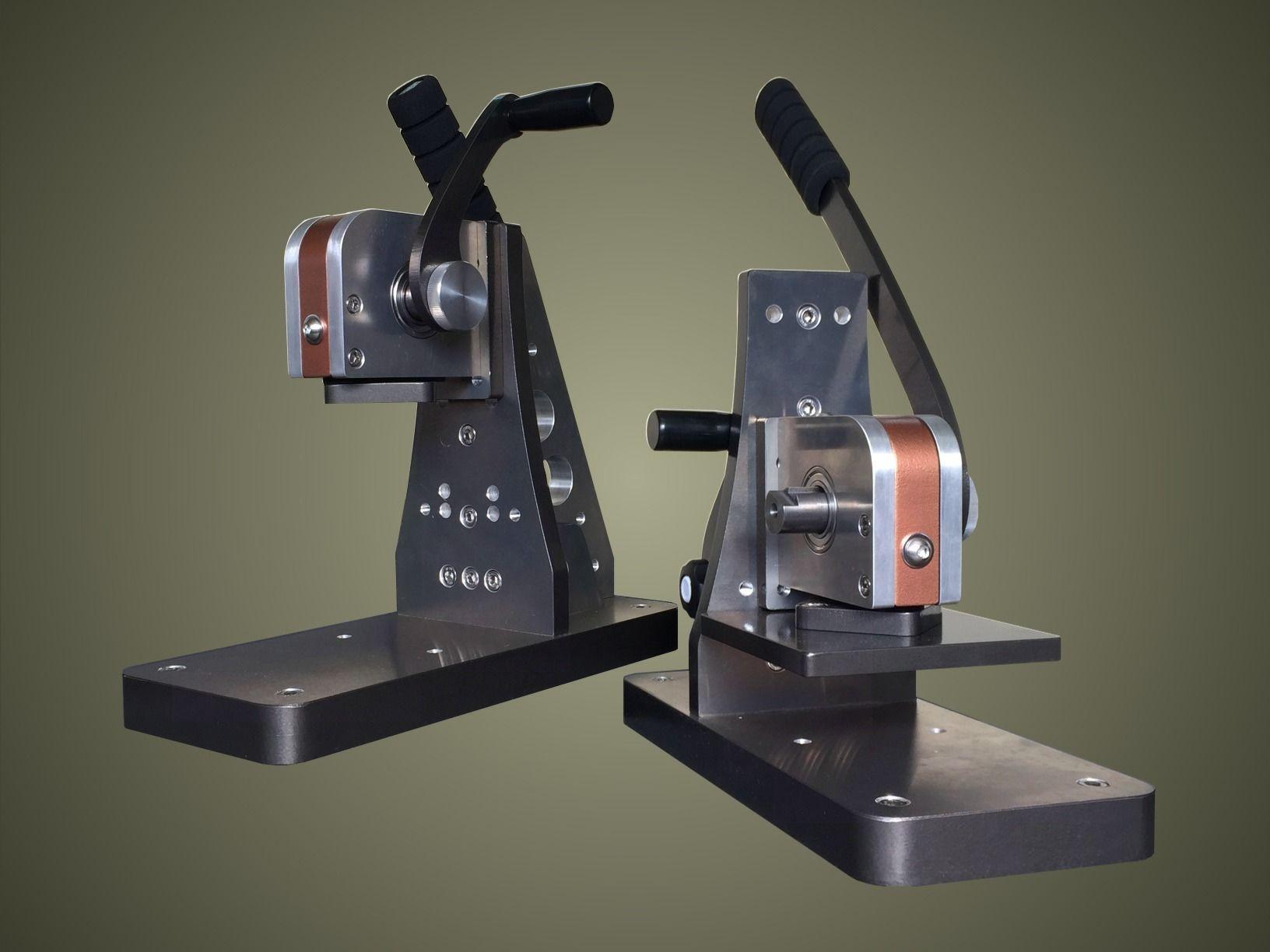 ハンドプレス TW-MP20
