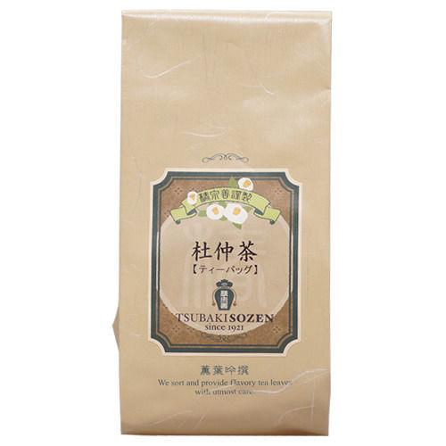 杜仲茶 ティーバッグ(ヒモなし) 4g×18p