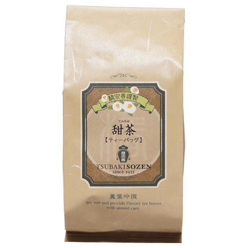 甜茶 ティーバッグ(ヒモなし) 3g×18p