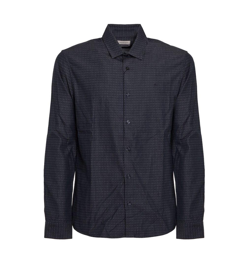 CALVIN KLEIN JEANS  カルバンクラインジーンズ メンズシャツ/ブラウス Mサイズ 1点のみ J3IJ300761
