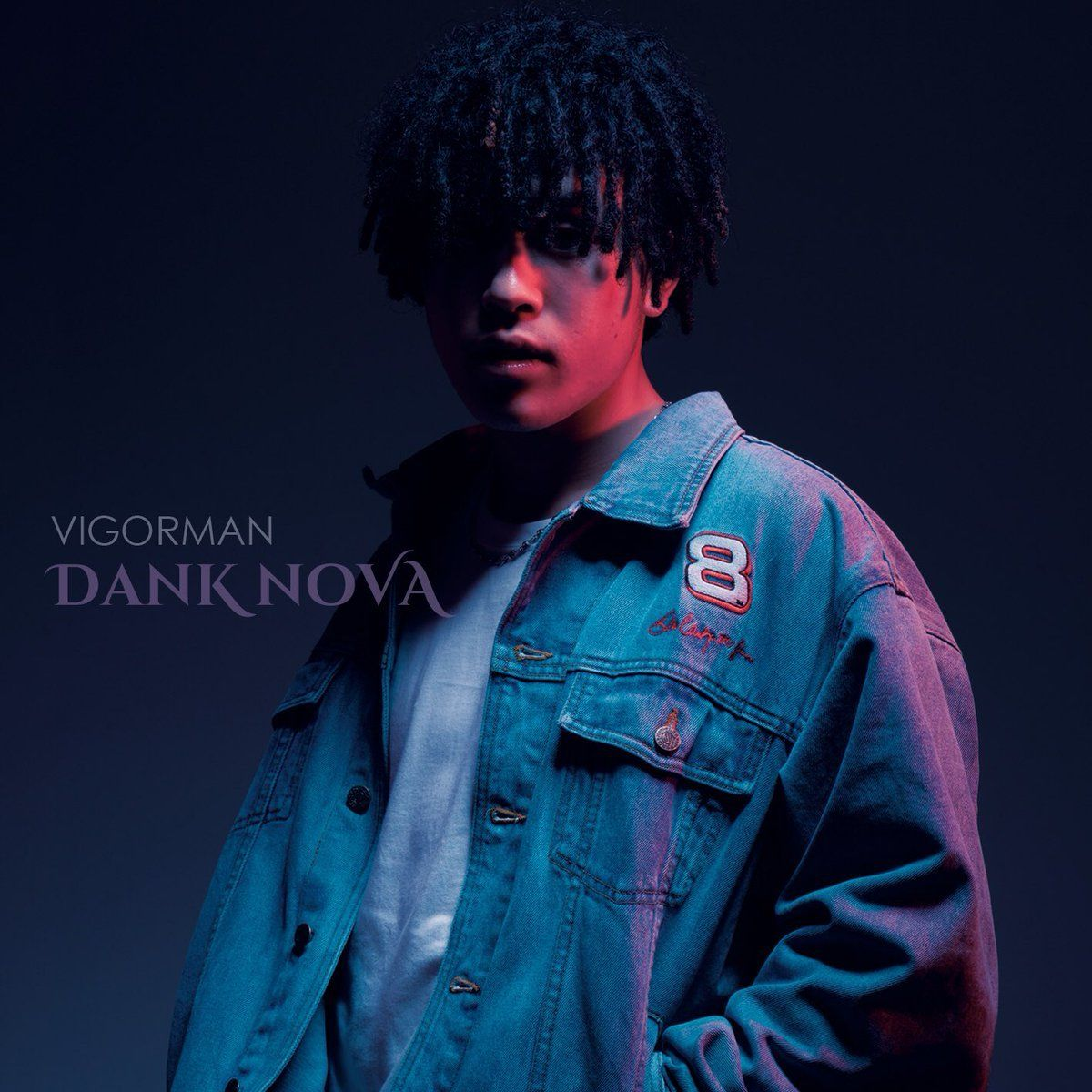 VIGORMAN 「 DANK NOVA」