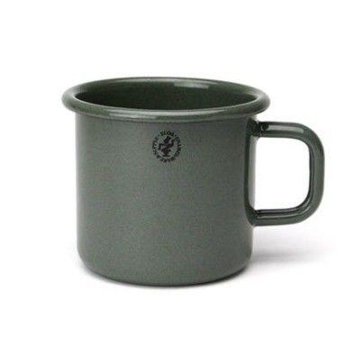 """Zuda Classic Enamel Mug """"Chill khaki"""""""
