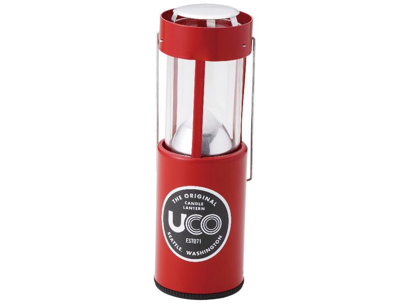 『UCO』 キャンドルランタン